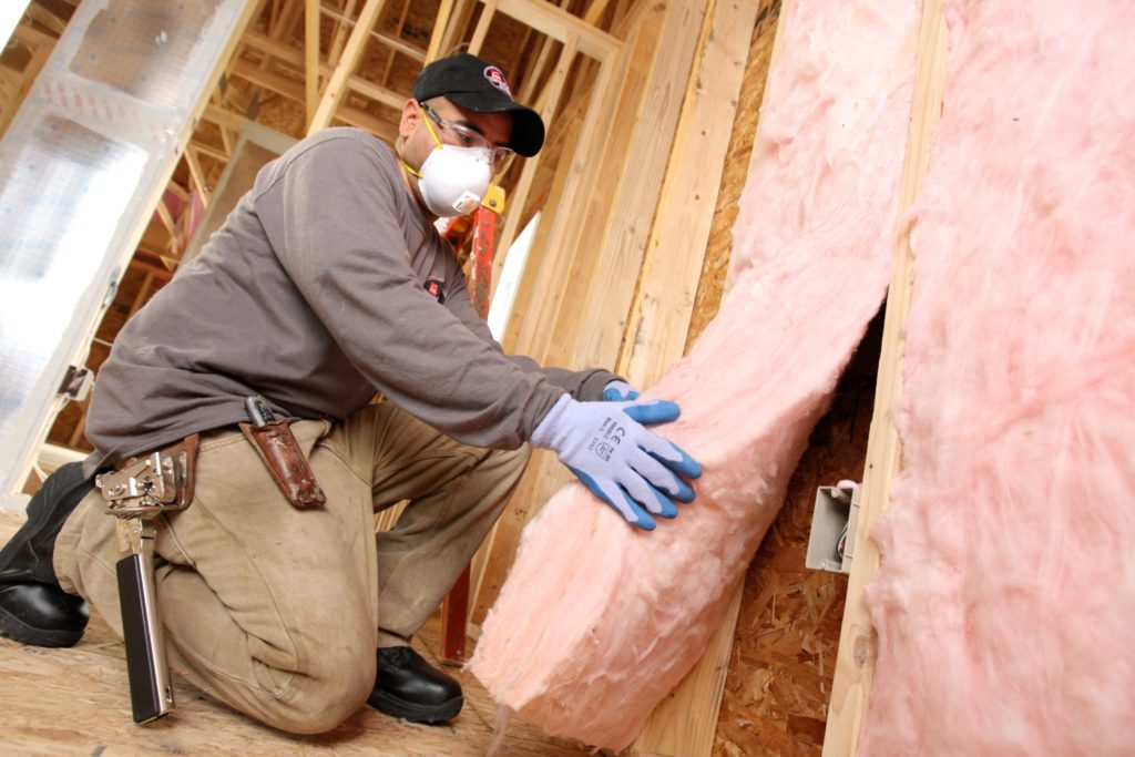 Insulation and Drywall in Eau Claire, WI