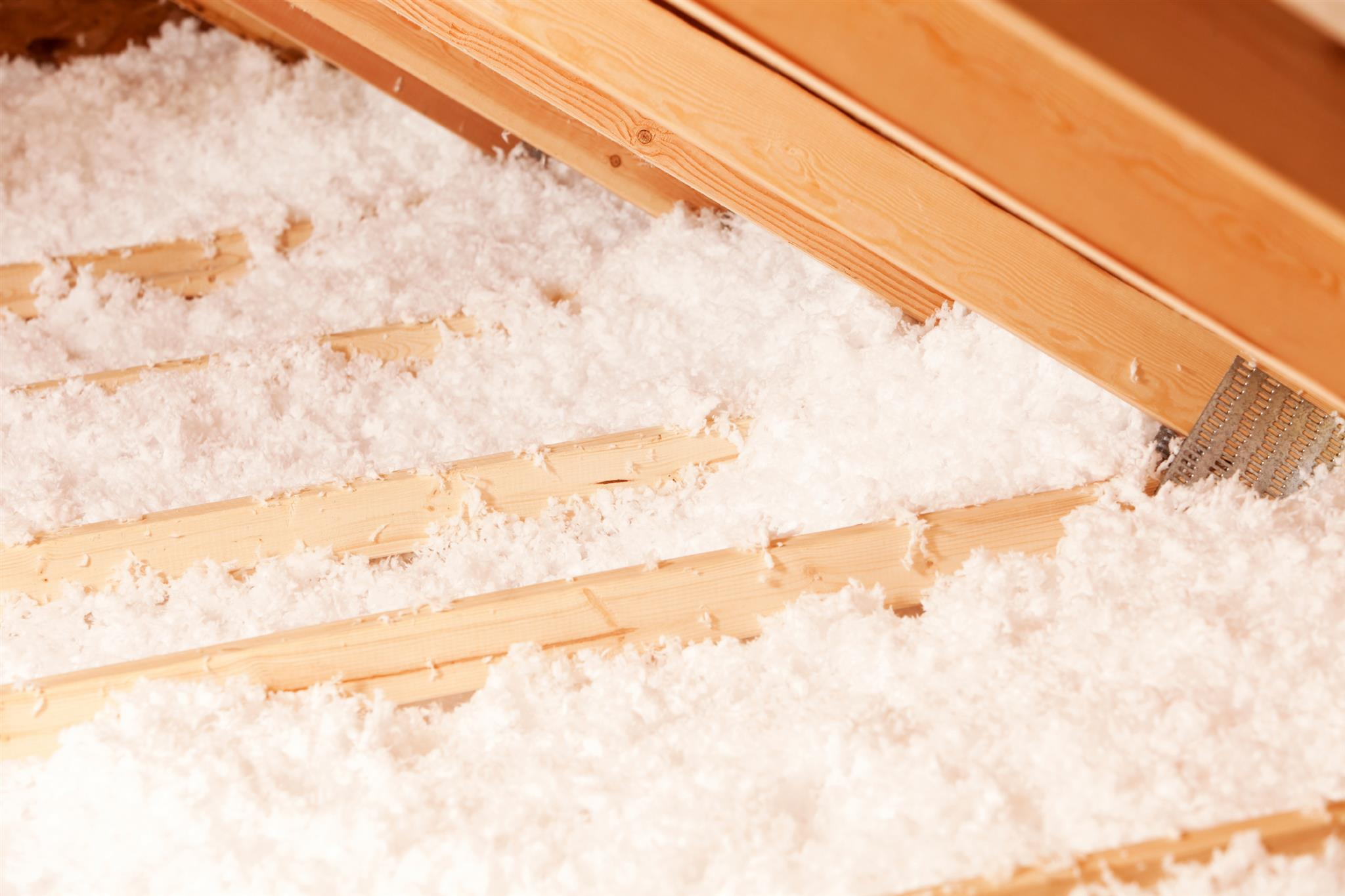 How Much Insulation Do I Need Home Insulation Guide